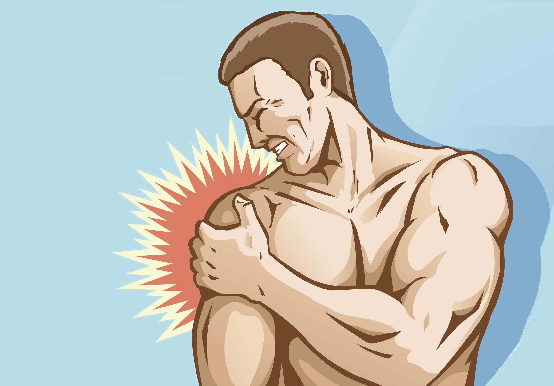 痛 ダイエット 筋肉