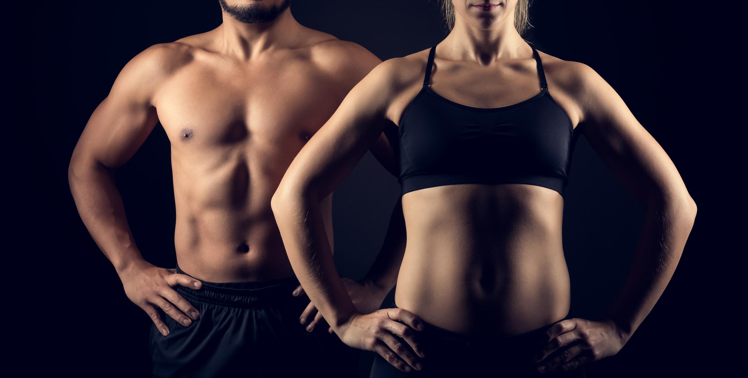 増える 体重 ダイエット トレ 筋 「筋トレをしたら太った?」筋トレ後に体重が増える理由を解説!
