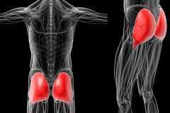 お尻の筋肉を鍛えるメリットとは?ヒップアップに効果的なトレーニング&ストレッチ