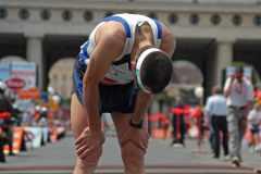 疲れて走れない、坂道がきつい…。経験者が指南する、マラソン大会でよくある挫折ポイントと対処法