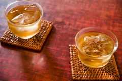 ランニング時におすすめの飲み物は「麦茶」。その理由を専門家に聞いてみた