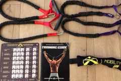 ケーブル器具を使った筋トレ。肩と胸を鍛える「クロスオーバーシンメトリー」トレーニング7選