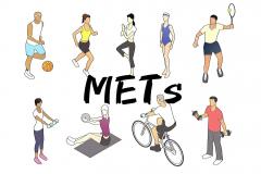身体活動基準「METs(メッツ)」&「Ex(エクササイズ)」とは。メタボ予防に効果的な運動量も解説