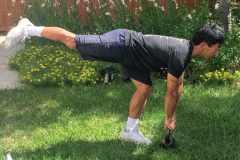 筋肉のバランスを整える「ユニラテラルトレーニング」とは。左右差を改善する筋トレメニューを解説