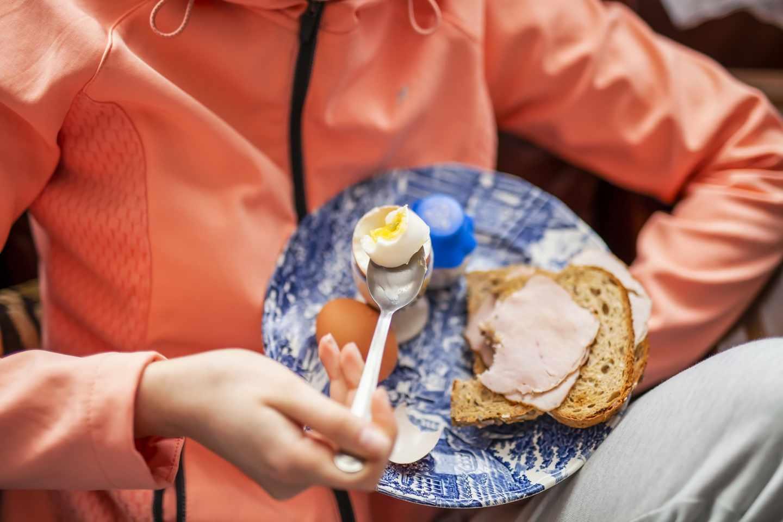ランニング ダイエット 食事