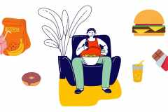 飲み会続きでも体脂肪が増えない方法は?太らない食べ方やメニュー選びを管理栄養士に聞いた