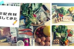 人気の宅配野菜サービスとお試しセットを比較。専門家に聞いた、筋トレに効果的な野菜アレンジレシピも紹介