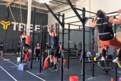 全身の筋持久力を鍛えるエクササイズ「チッパー」とは。効果とやり方、トレーニングメニューを解説