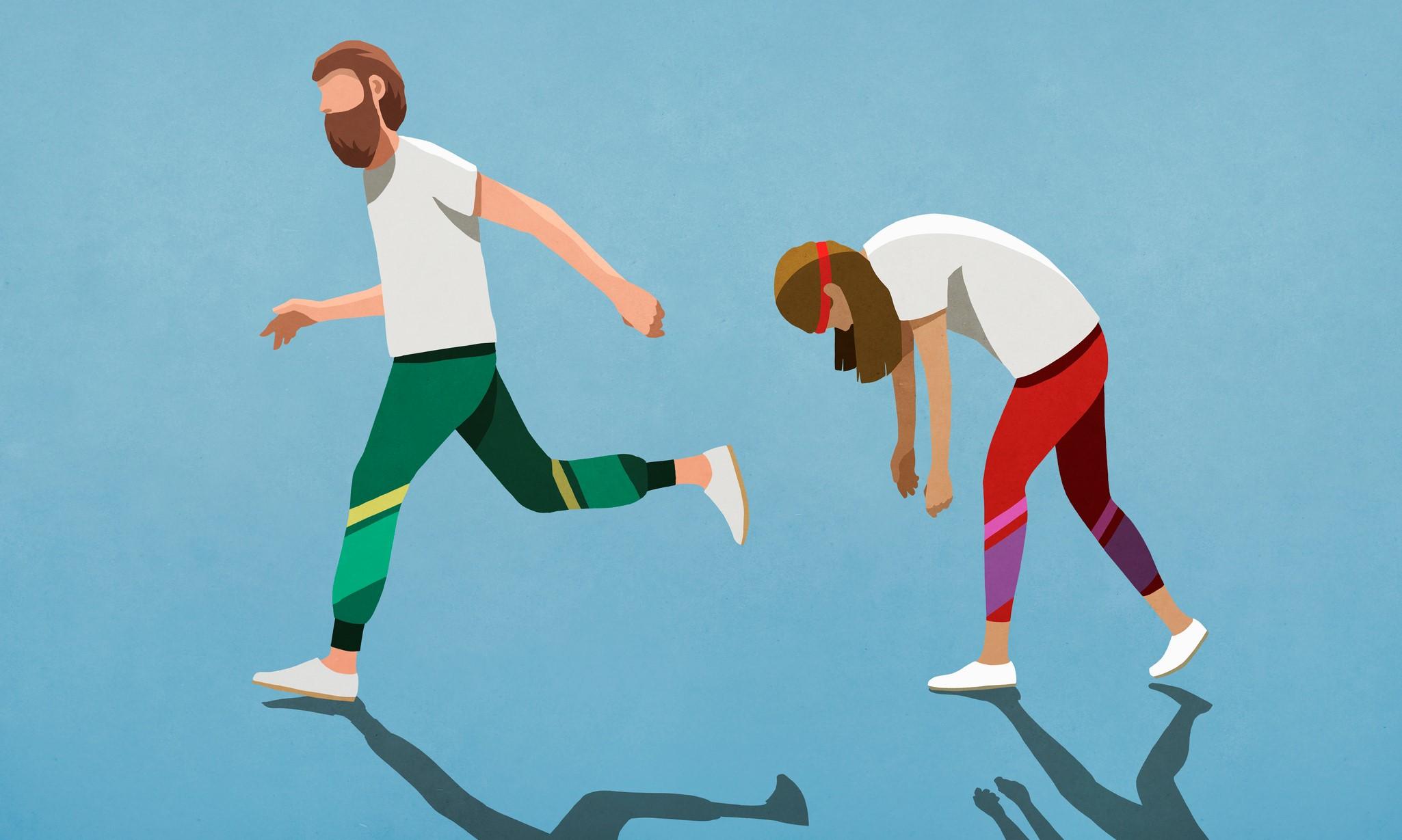 運動は体にいい?やり過ぎると体に悪い?研究調査から考えてみる ...