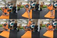 ランニング後の疲れをほぐす、筋肉の部位別ストレッチ。股関節、お尻、肩甲骨、腰など10ヶ所【動画解説】