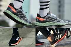 スタイリッシュ、レース仕様、デイリーユース。adidas、ランナーそれぞれの目的にあわせた新作ランニングシューズ発売
