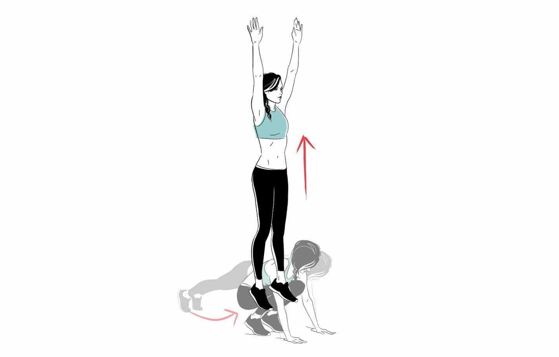 体力 つける を で 間 方法 短期