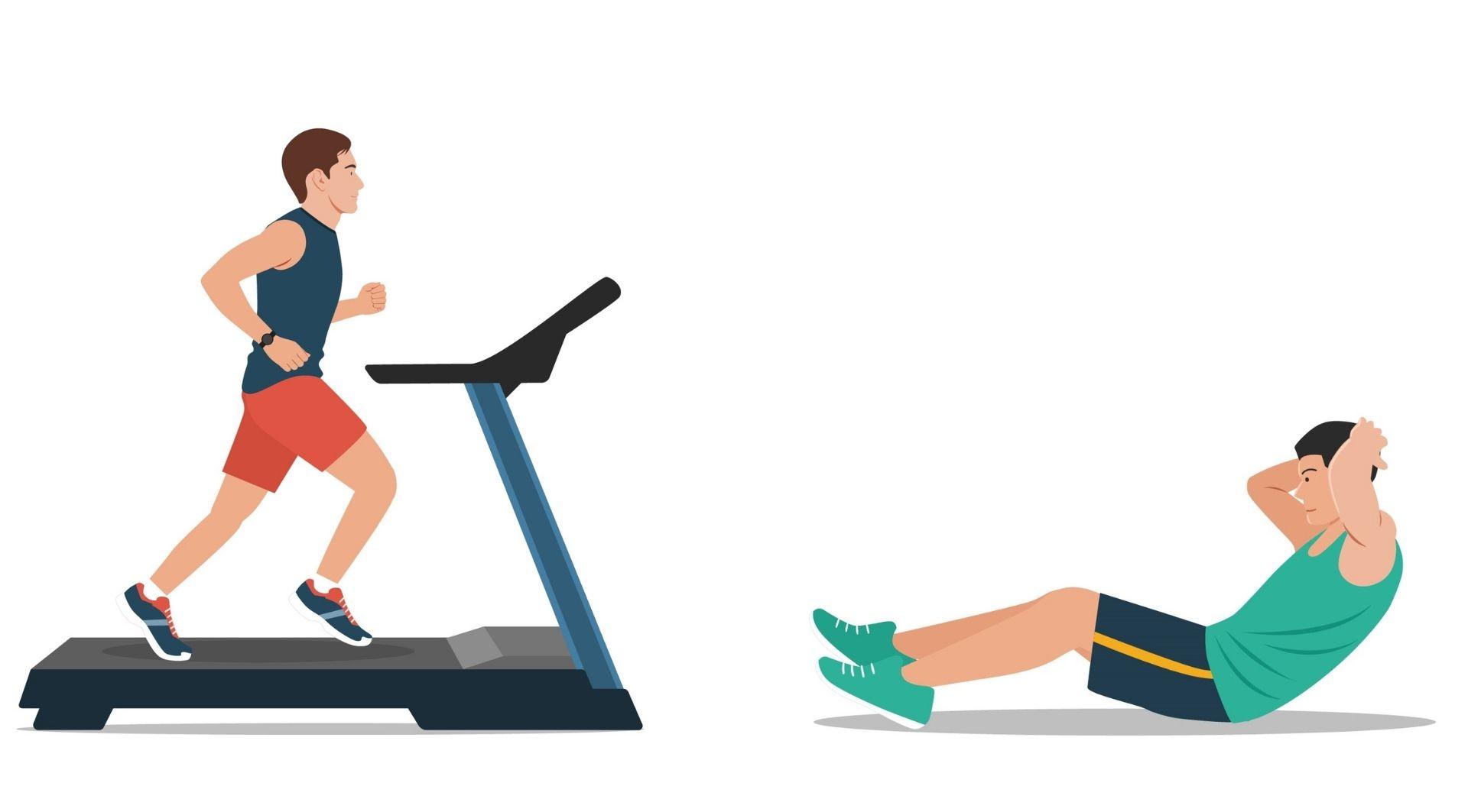 ダイエットの運動、筋トレで痩せる?有酸素運動も必要?ライザップ ...