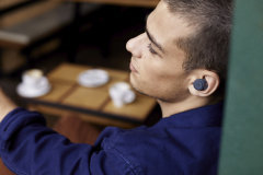 JBL、高音質の完全ワイヤレスイヤホン発売へ。専用アプリからサウンドカスタマイズが可能