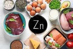 筋トレ民必須の栄養素・亜鉛とは?その効果や働き、亜鉛を多く含む食べ物を解説[管理栄養士監修]