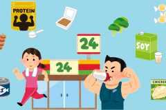 コンビニで買える、筋トレ・糖質制限・ダイエットにおすすめの食品&飲み物15選