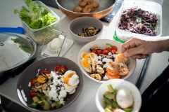 管理栄養士おすすめ!たんぱく質が多い食べ物&おやつリスト