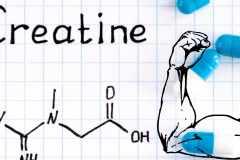 筋トレ民が「クレアチン」を摂取するメリットとは。管理栄養士が解説