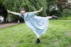 マジカル・パンチライン吉澤悠華「なんだかバレエがまた恋しくなってきた」(後編)│アイドルと、スポーツと、青春と。#31