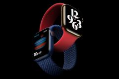 新型Apple Watchに2機種が登場。血中酸素濃度センサー搭載「Series 6」、廉価版で約3万円の「SE」