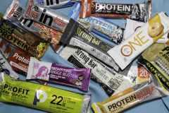 プロテインバーの効果的なおすすめの食べ方や種類を解説:プロテインバー21種食べ比べ