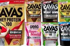 【Amazonプライムデー】43%オフの商品も。ザバス(SAVAS)プロテイン7選