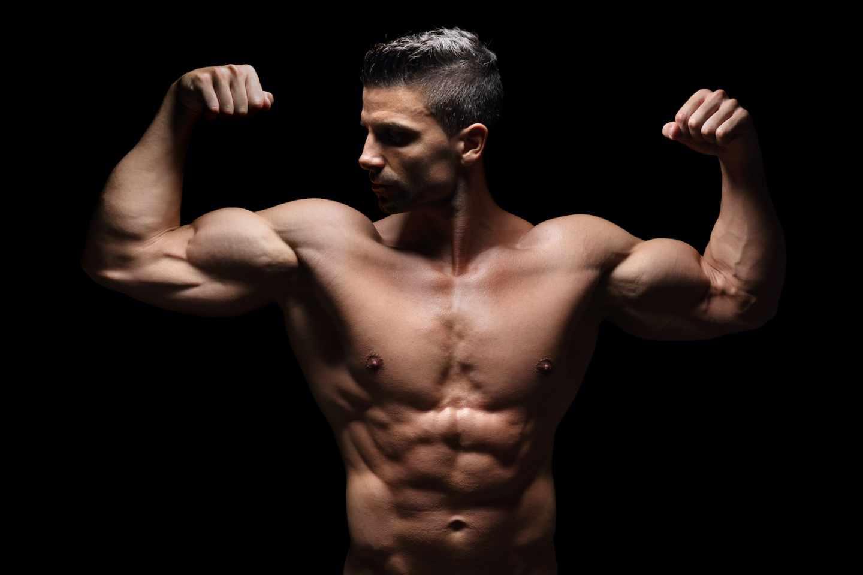 ボディビルダーもやっている筋トレ理論「POF法」とは?筋肉博士が解説 | トレーニング×スポーツ『MELOS』