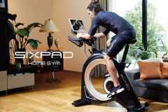SIXPAD、自宅でEMSトレーニングができるオンラインジムを開始