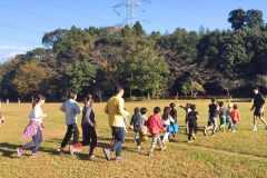 プロが正しい「走り方」を伝授。親子で学べるかけっこ(ランニング)教室開催