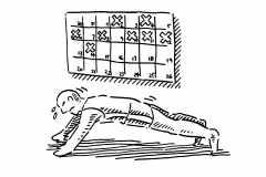 疲れているときも筋トレをしたほうがいい?休むべき?FLUX CONDITIONINGSトレーナーが解説