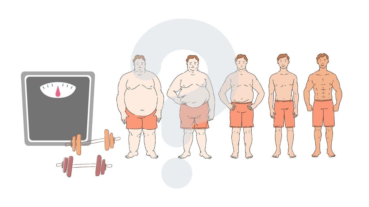 増え ない 筋 トレ 体重