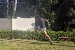 マラソン練習「バウンディングトレーニング」の効果とやり方