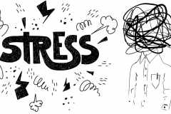 ストレスが溜まったとき、どうしてる?解消法が知りたい!メガロストレーナーの場合