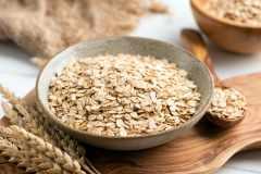 「オートミール」とはどんな食べ物?栄養素、効果的な食べ方、おいしいアレンジレシピ:管理栄養士監修