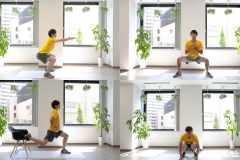 筋トレの王道「スクワット」を徹底解説。トレーニング効果・鍛えられる部位・正しい姿勢とやり方・回数・お役立ちアイテム