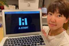 現役選手だからできること。チームあすか新プロジェクト「A-START」を始めた理由│寺田明日香の「ママ、ときどきアスリート〜for2020〜」#48