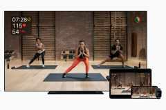 アップルのフィットネス定額サービス「Apple Fitness+」、14日から米国など海外6か国でスタート