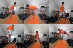 股関節まわりを鍛える6つのエクササイズ