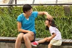 応援される⇔応援する、アスリートの私に娘が教えてくれた発見とは?│寺田明日香の「ママ、ときどきアスリート〜for2020〜」#50