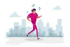 ランニングをする理由の8割は「健康のため」、コロナによる変化はナシ。1万人回答の調査が発表