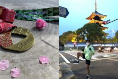 コロナ禍のランニングライフ。いつでもどこでも参加できる「オンラインマラソン大会」の魅力とは?