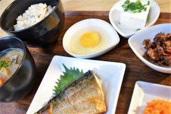 東京・代官山ジムトレーナーの食生活。1日の食事内容と間食メニューを聞いた