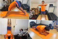 肩の筋肉を鍛える自宅筋トレ5選。トレーニング器具なしで効果的に鍛えるメニューも
