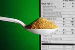 糖質、糖類、炭水化物…どう違う?「糖質制限」と「低炭水化物ダイエット」は?