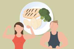 筋トレ民はなぜ「ブロッコリー」と「鶏むね肉」を食べるのか。管理栄養士が解説