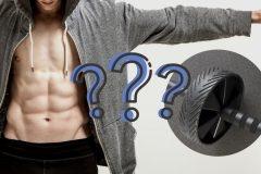 「腹筋ローラー」の効果はどれくらいで出る?毎日やるべき?