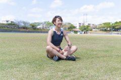 スポーツの未来。「オリンピック」と「運動会」への想い│寺田明日香の「ママ、ときどきアスリート〜for2020〜」#56