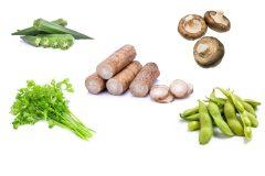 食物繊維が多い食べ物は?安くて手軽なおすすめ食材|マッスルデリ管理栄養士が解説