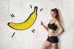 筋トレ民がバナナを食べるメリットとは?管理栄養士に聞いた、糖質と筋肉の関係
