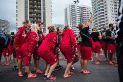 オリンピックの「選手村」はなぜできた?人に話したくなるオリンピック雑学